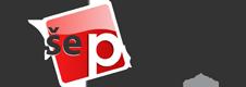 Logo nasepenize.cz