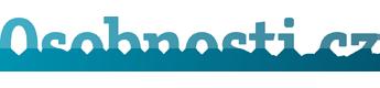 Logo OSOBNOSTI.cz