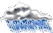 Obrázek znázorňující stav počasí